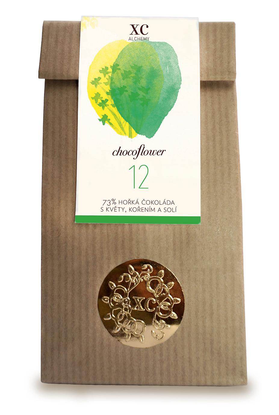 xc chocoflower 12 nana L