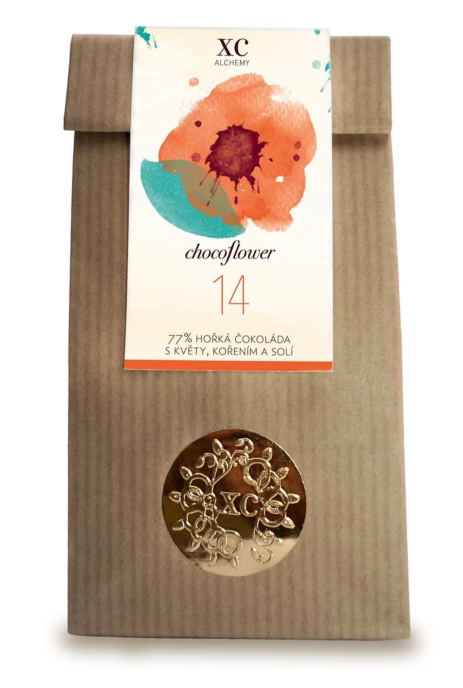 xc chocoflower 14 verve L