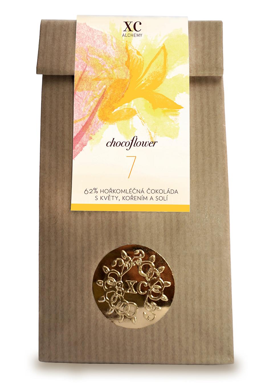 xc chocoflower 7 L